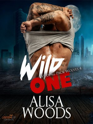 cover image of Wild One